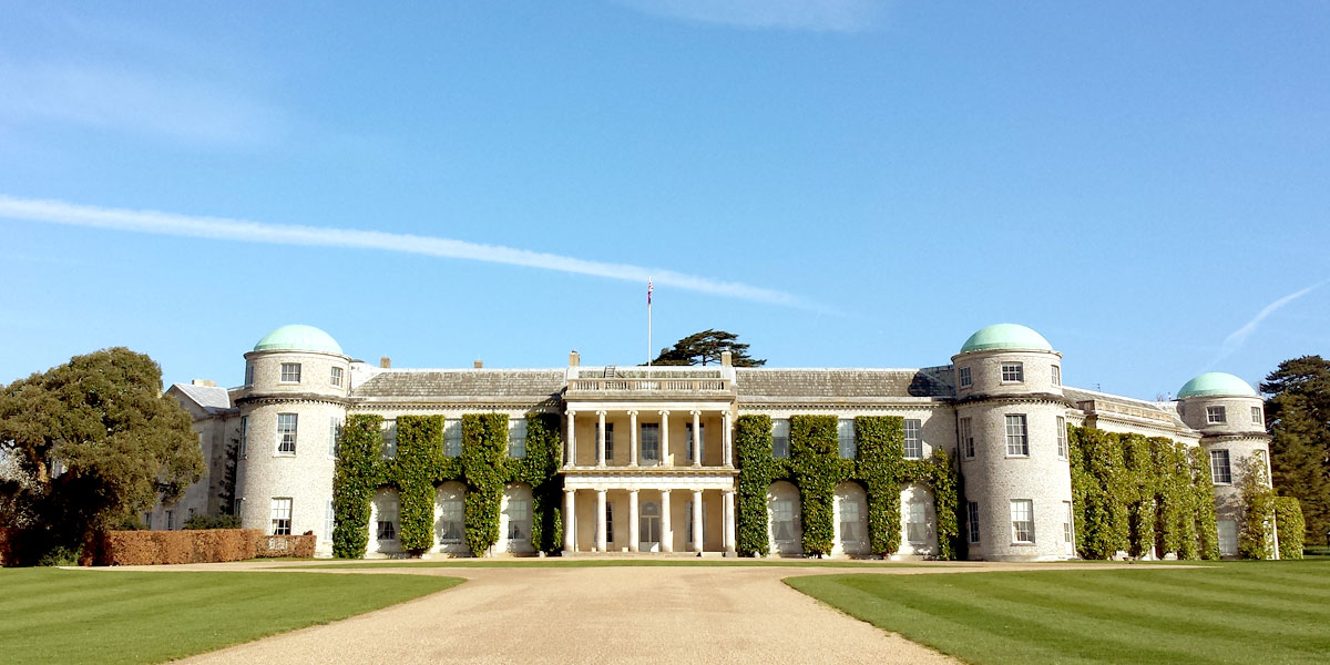 Goodwood House, Goodwood Event Spaces, Goodwood Event Spaces, UK Events Destination, Prestigious Venues