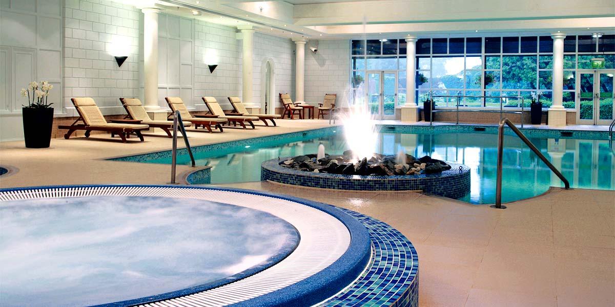 Luxury Spa, Goodwood Hotel, Prestigious Venues