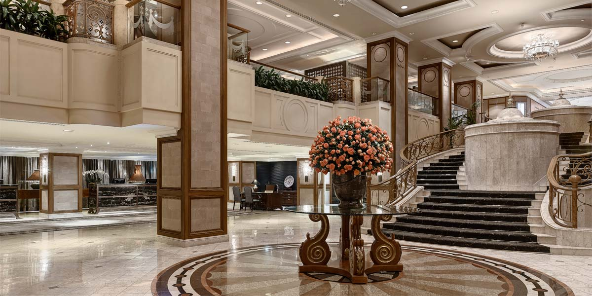 5 Star Hotel For Events, The Langham Melbourne, Prestigious Venues