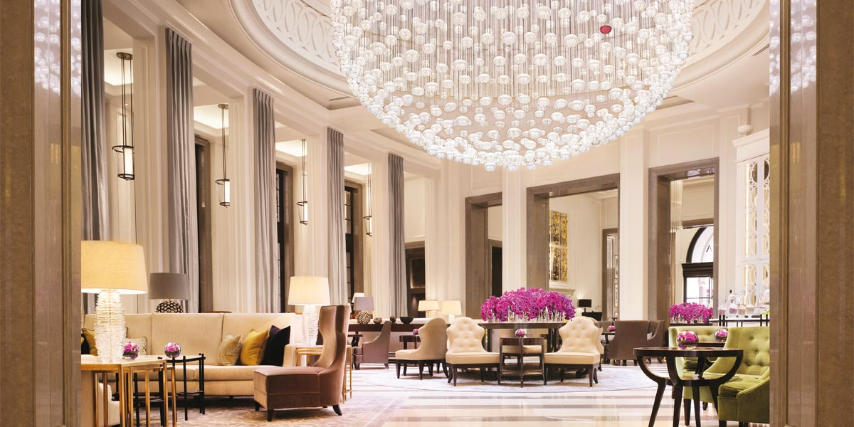 5 Star London Venue, Corinthia Hotel London, Prestigious Venues