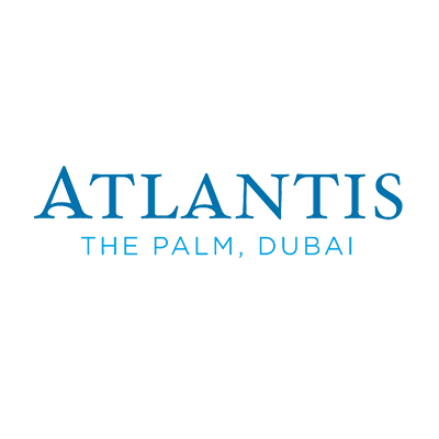 Atlantis The Palm, Dubai - Situated on Palm Jumeirah, this is a venue that has captured the world's imagination