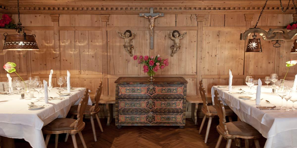 Austria Ski Resorts, St.Christoph, Hotel Maiensee, Prestigious Venues