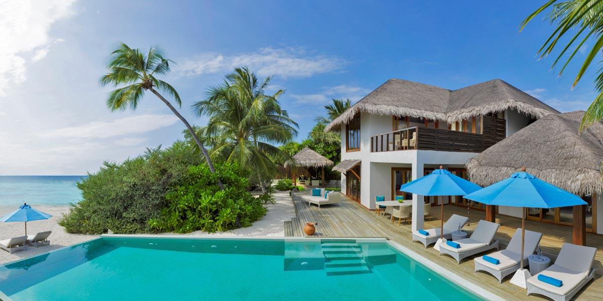 Beach Residence In Maldives, Dusit Thani, Prestigious Venues