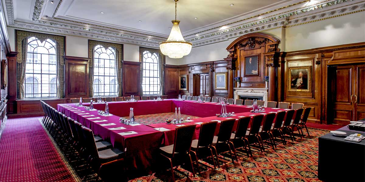 Board Meeting Venues, One Great George Street, Prestigious Venues