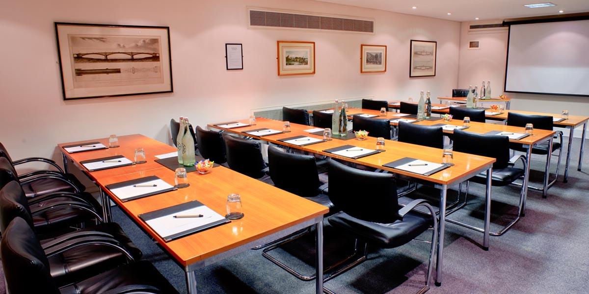 Breassey Room, One Great George Street, Prestigious Venues