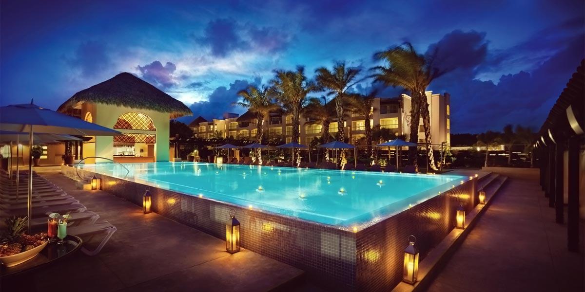 Caribbean Venue, Hard Rock Punta Cana, Prestigioius Venues