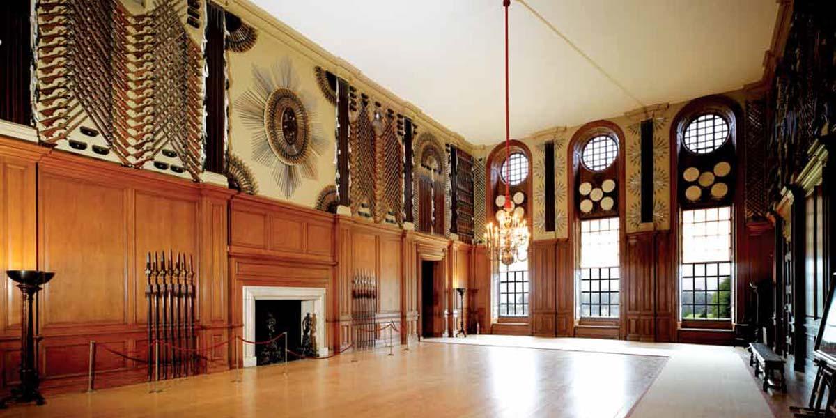 Christmas Party Venue, Hampton Court Palace, Prestigious Venues