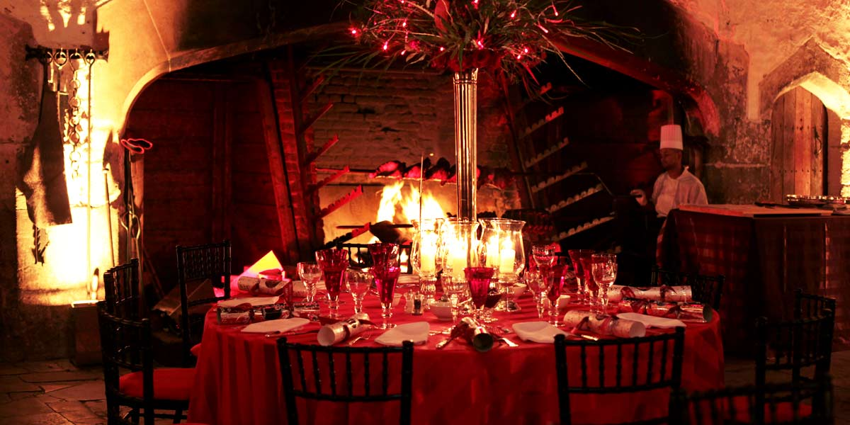 Christmas Party Venue, Hampton Court Palace, Prestigious Venues