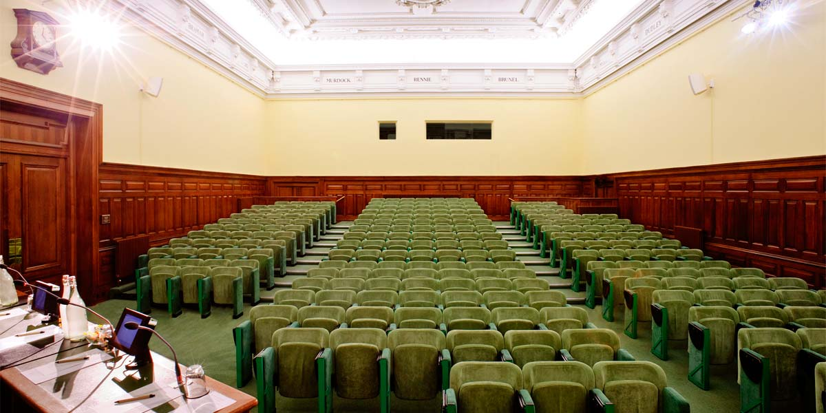 Conference Venue Near Westminster, One Great George Street, Prestigious Venues