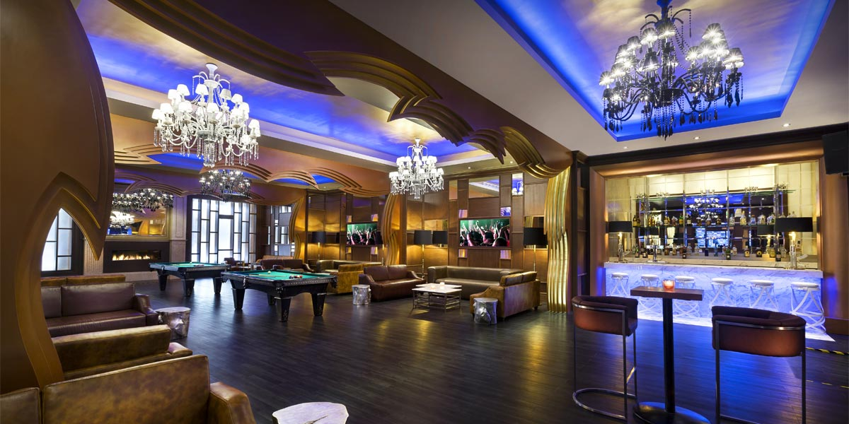 Corporate Away Day In Mexico, Hard Rock Hotel Riviera Maya, Prestigious Venues