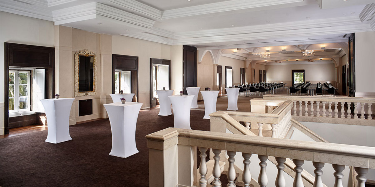 Corporate Event Venue in Portugal, Penha Longa, Prestigious Venues