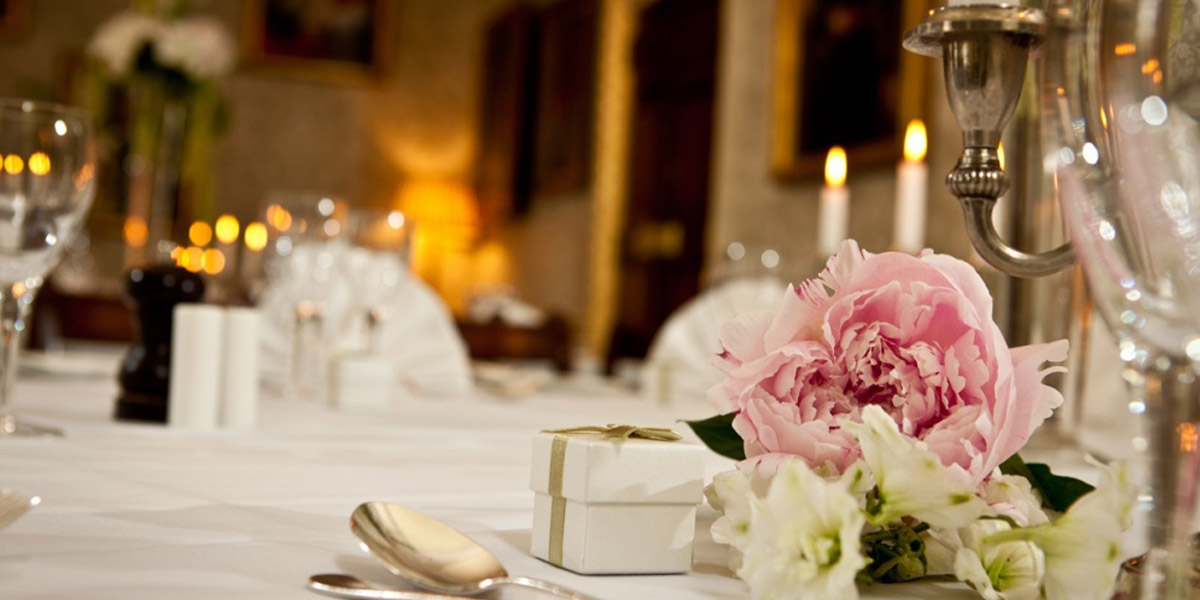Council Room Wedding, 170 Queen's Gate, Prestigious Venues