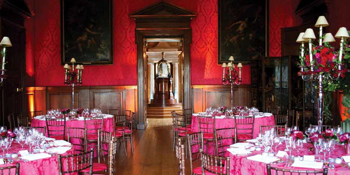 Elegant Birthday Party Venue, Kensington Palace, Prestigious Venues