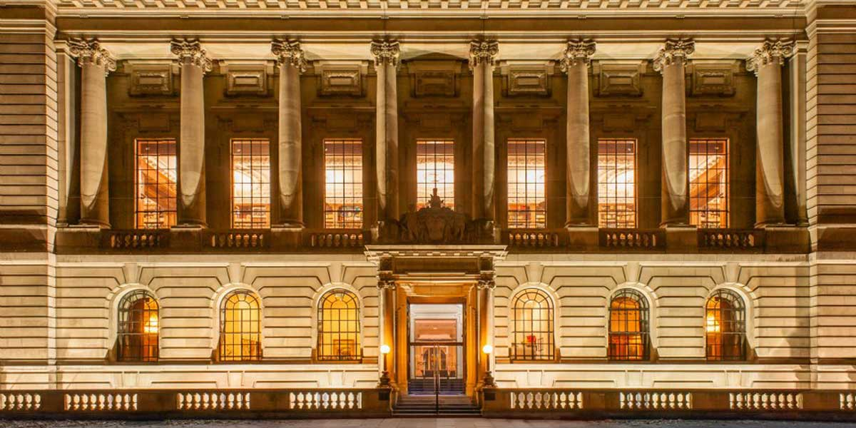 Elegant Conference Venue, Conference Venues, One Great George Street, Prestigious Venues