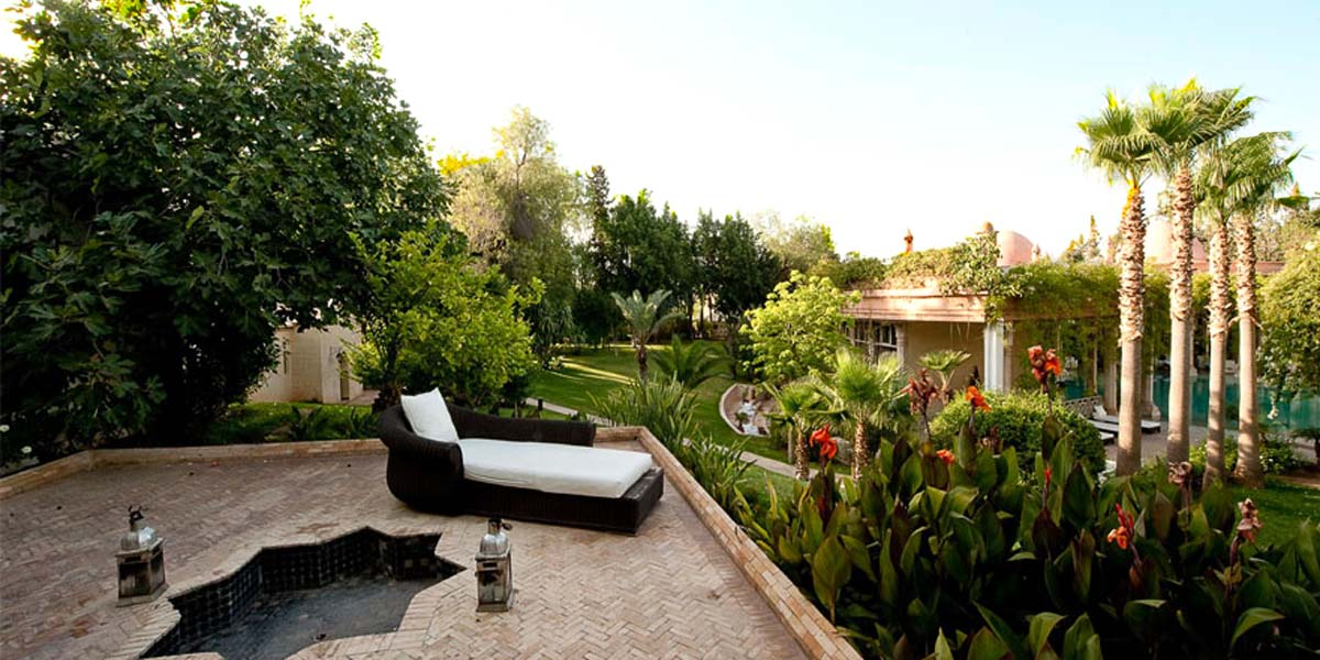 Engagement Venue In Morocco, Palais Rhoul & Spa, Prestigious Venues