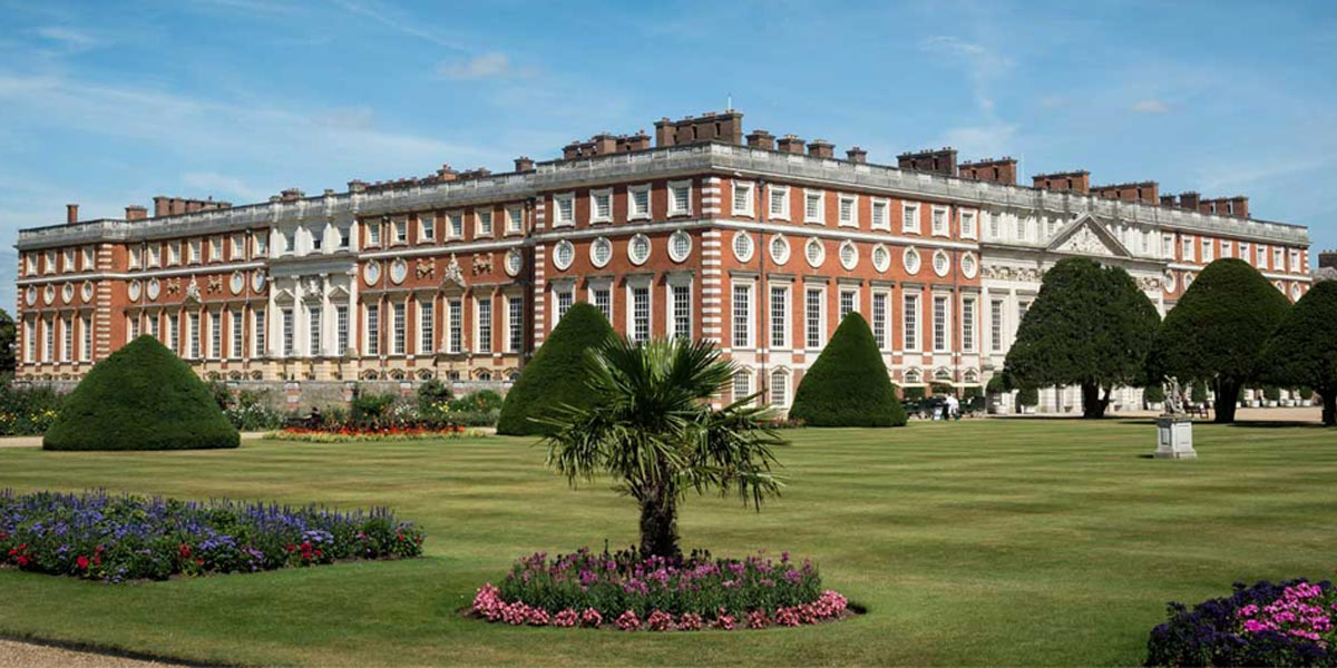 Events In A Palace, Hampton Court Palace, Prestigious Venues