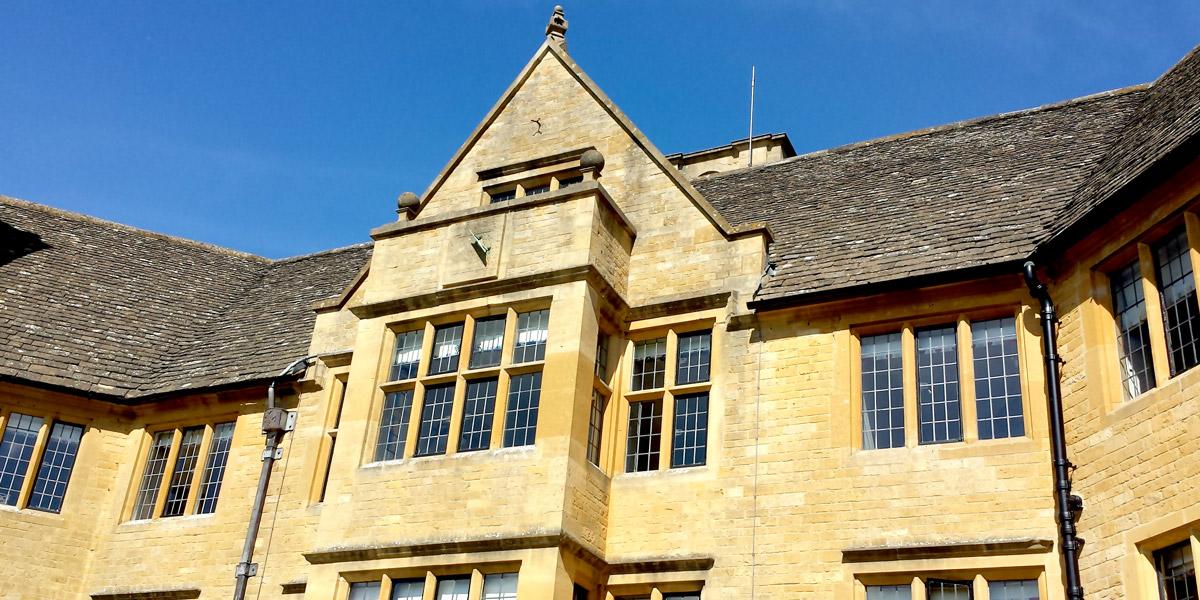 Farncombe Estate, Foxhill Manor, Prestigious Venues