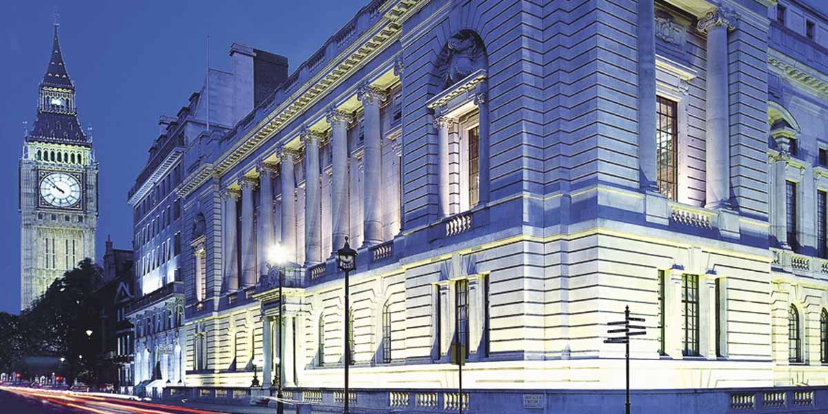 Filming Location Venue, One Great George Street, Prestigious Venues