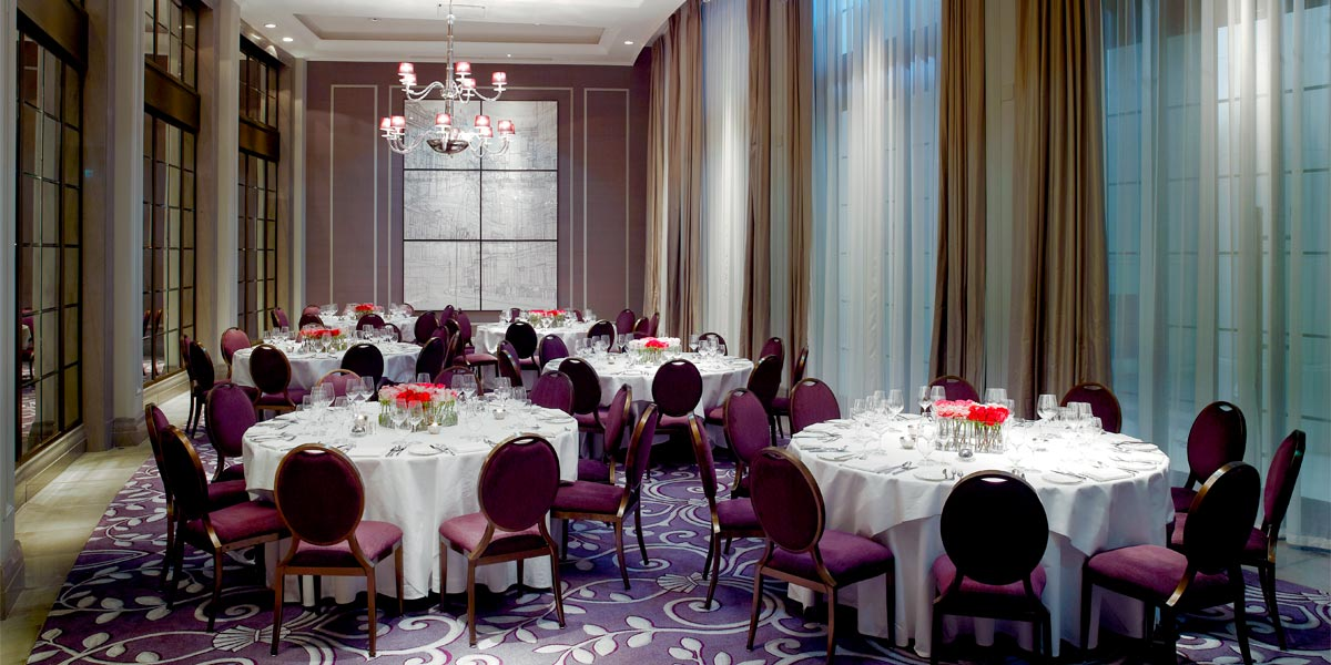 Gala Dinner Venue In Central London, Corinthia Hotel London, Prestigious Venues