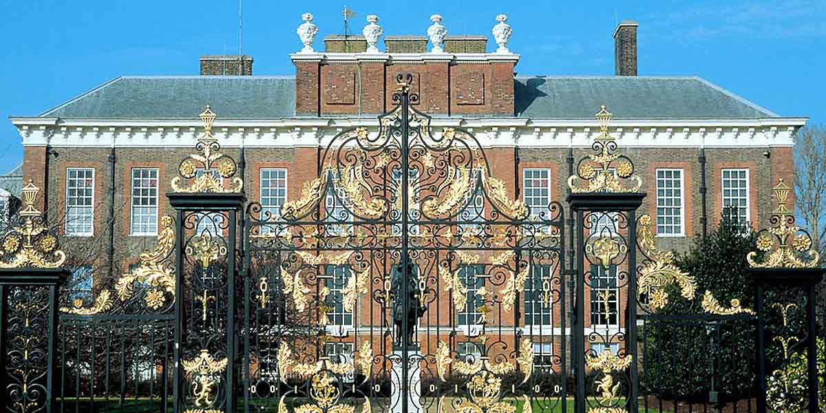 Gala Dinner Venue, Kensington Palace, Prestigious Venues