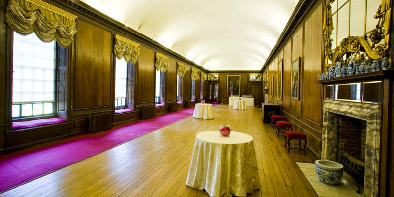 High Profile Events, Kensington Palace, Prestigious Venues