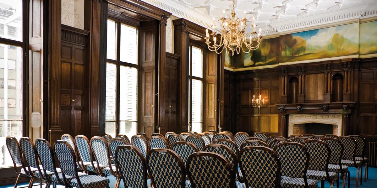 Kensington Rooms, 58 Prince's Gate, Prestigious Venues