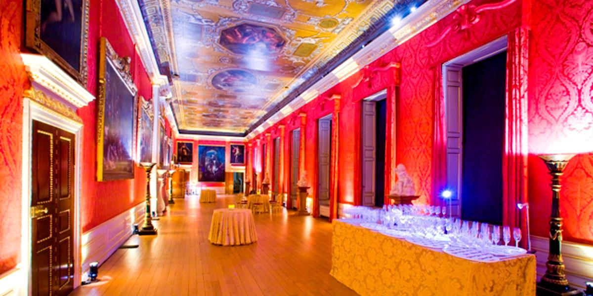 King's Gallery, Kensington Palace, Prestigious Venues