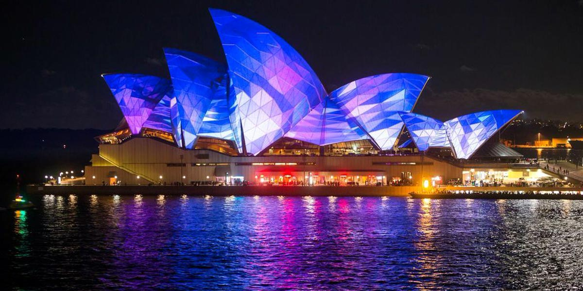 Large Event Venue in Sydney, Sydney Opera House Event Spaces, Sydney Opera House, Sydney, Prestigious Venues