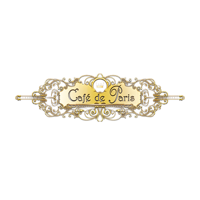 Cafe de Paris - A dazzling and opulent central London venue, continually delivering lasting impressions