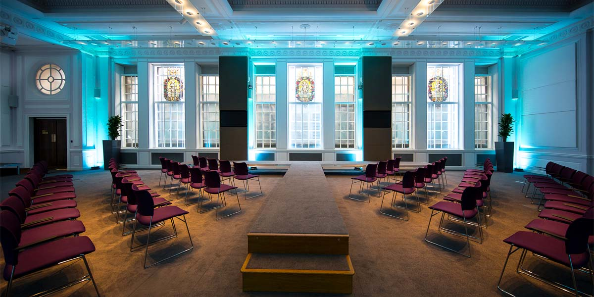 Fashion Show Venues, London Fashion Venue, 20 Cavendish Square, Prestigious Venues