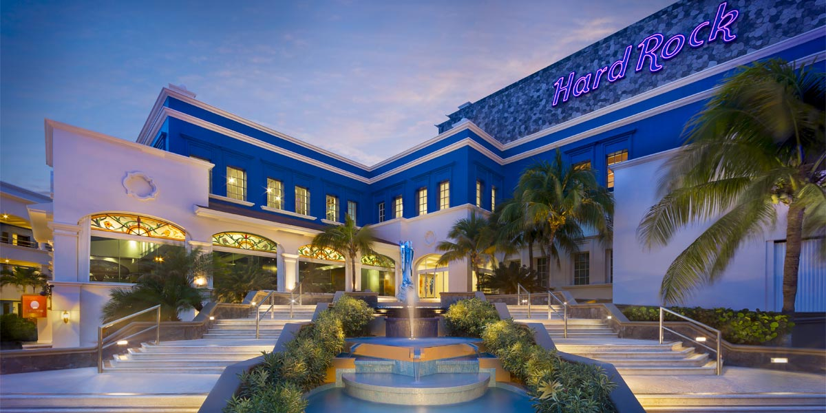 Luxury Event Venue, Hard Rock Hotel Riviera Maya, Prestigious Venues