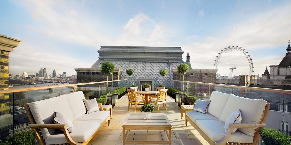 Luxury Venue With A View, Corinthia Hotel London, Prestigious Venues
