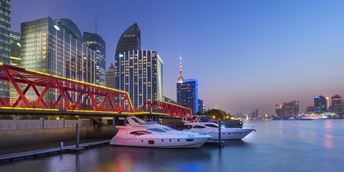 Mandarin Oriental Pudong, Mandarin Oriental Pudong, Shanghai Event Spaces, Prestigious Venues