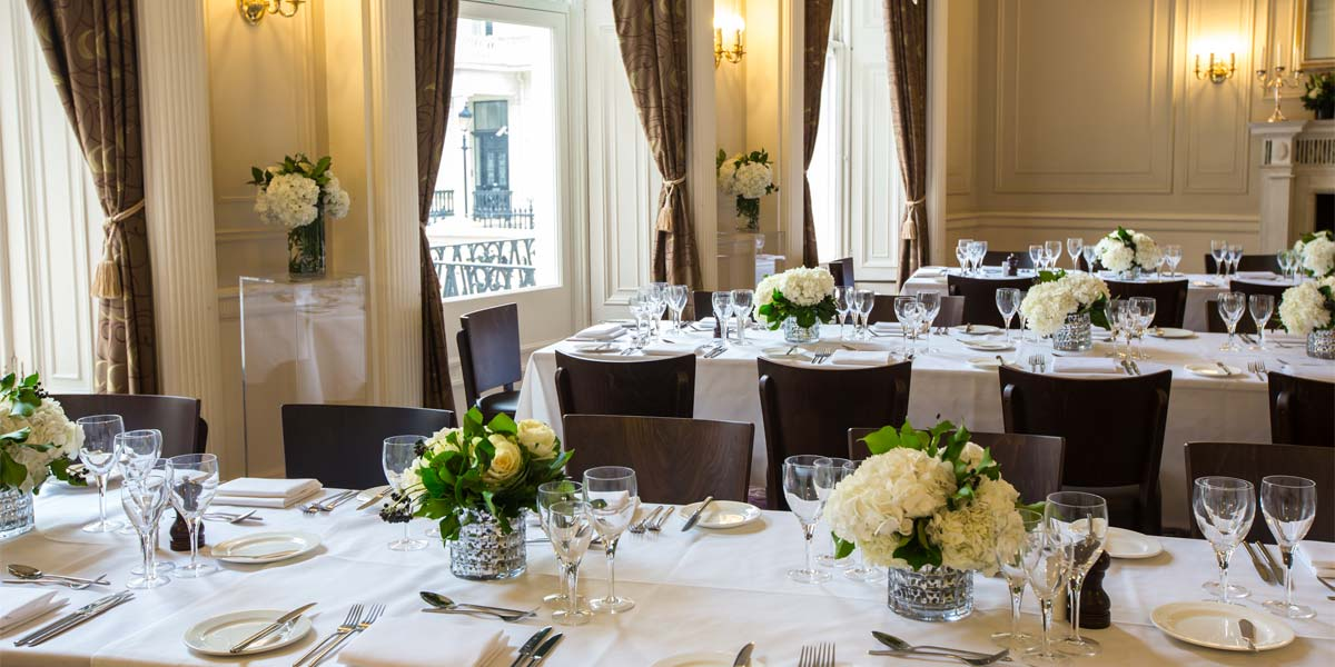 Meeting Venue In Central London, 58 Prince's Gate, Prestigious Venues