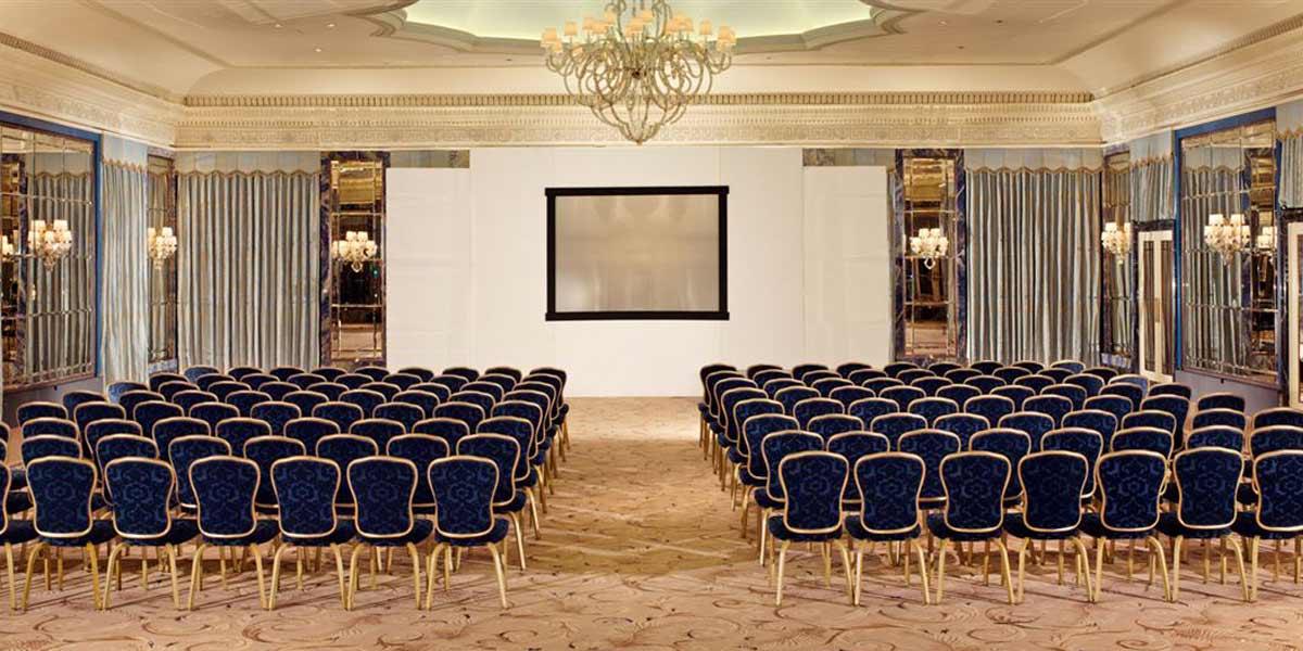Meeting Venue In Central London, The Dorchester, Prestigious Venues