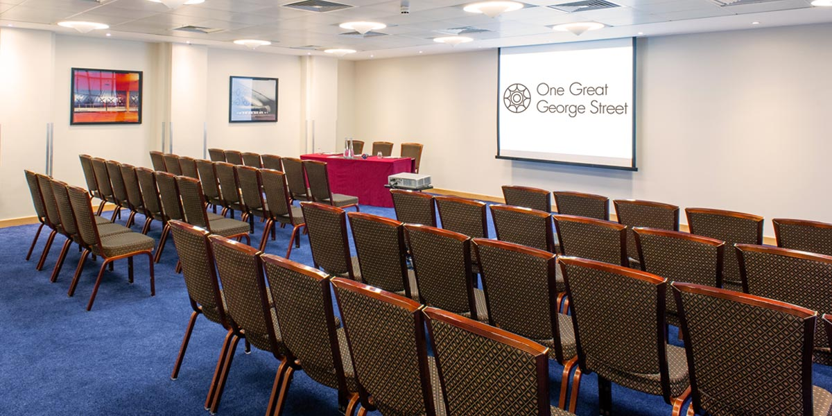 Meeting Venue, One Great George Street, Prestigious Venues