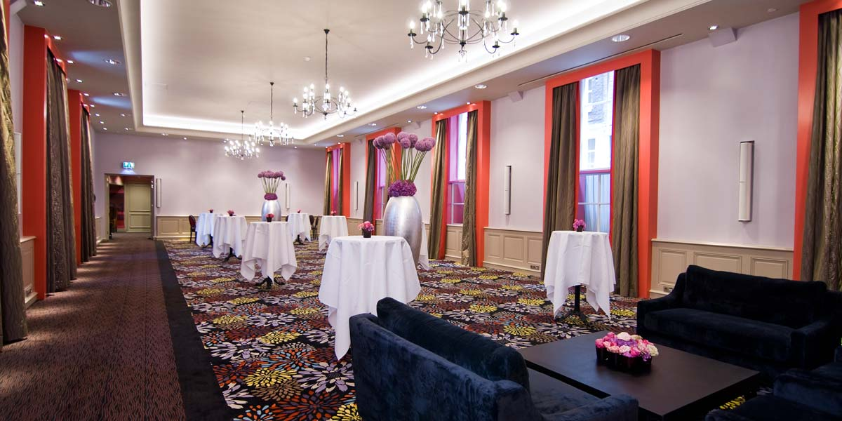 Meeting Venue, Sofitel Legend The Grand Amsterdam, Prestigious Venues