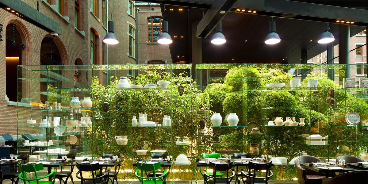 Modern Event Space, Conservatorium Hotel, Prestigious Venues