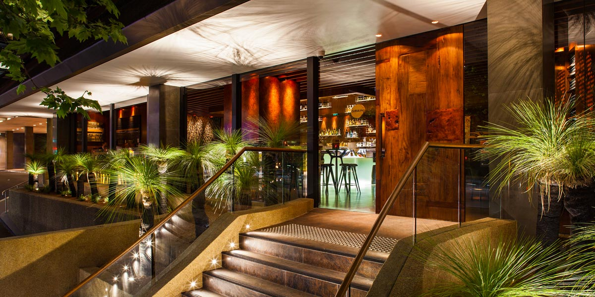 Four Seasons Hotel Sydney Event Spaces, Networking Space, Four Seasons Hotel Sydney, Prestigious Venues