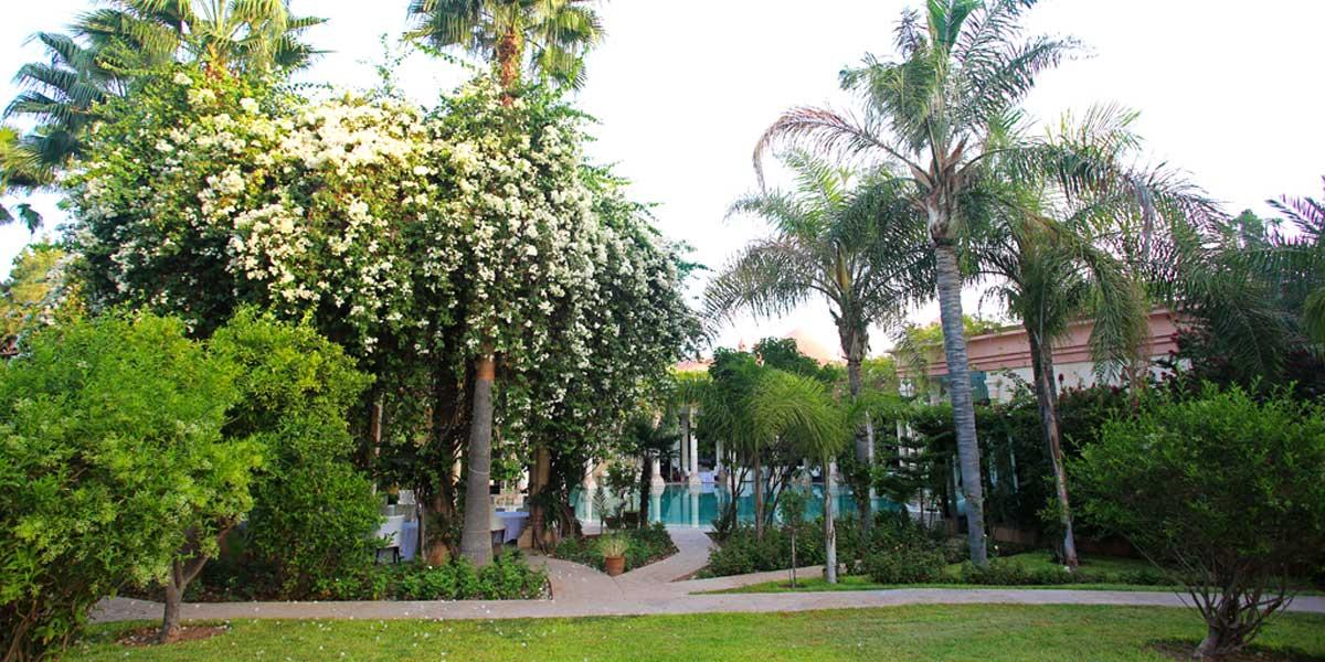 Palais Rhoul & Spa