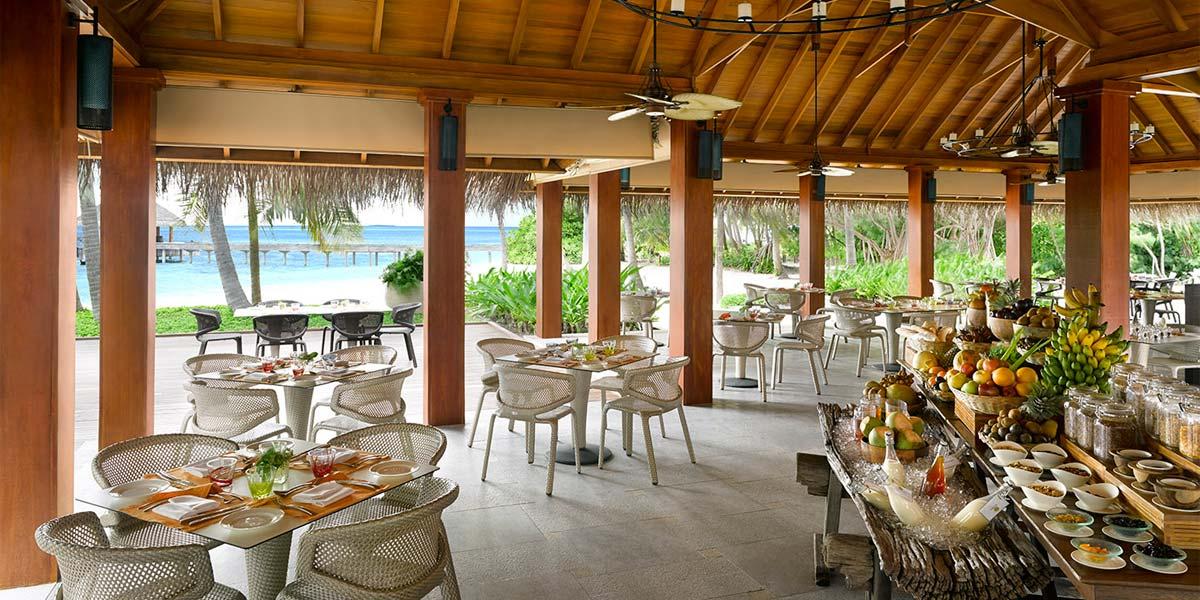 Plan An Event In Maldives, Dusit Thani, Prestigious Venues