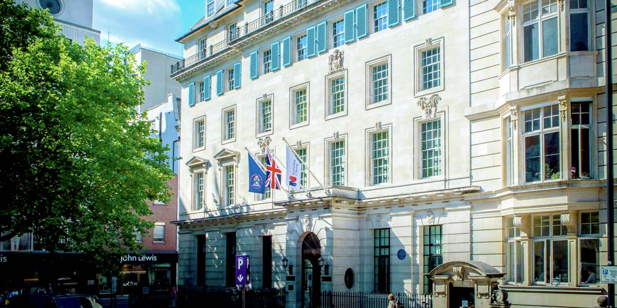 Prestigious Star Awards 2016 Host Venue, 20 Cavendish Square Event Spaces, 20 Cavendish Square, Prestigious Venues, 1200x600px