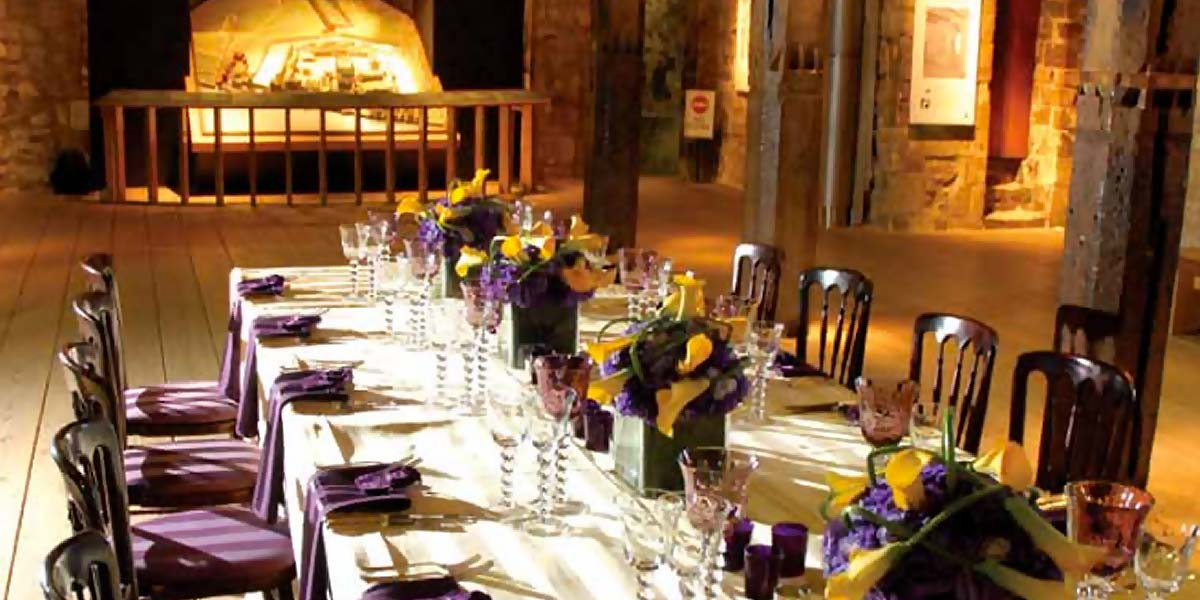 Private Dining Event, Tower Of London, Prestigious Venues
