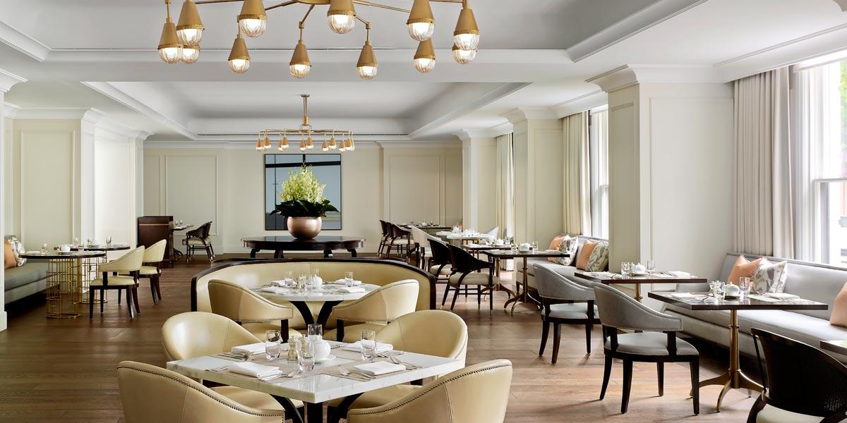 Private Dining Venue In Sydney, The Langham Sydney, Prestigious Venues