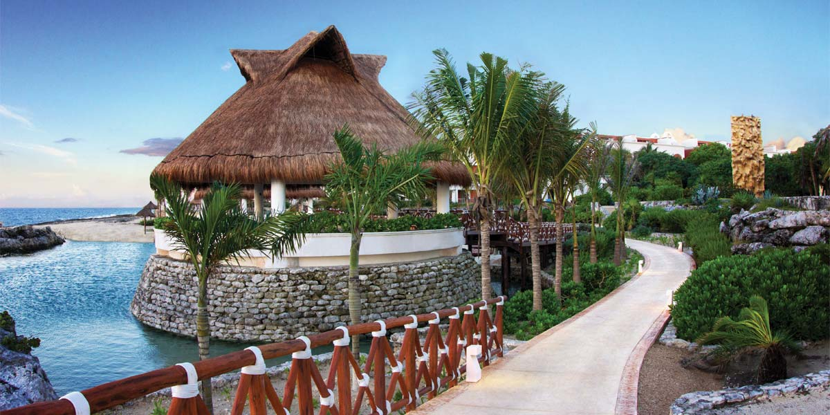 Private Events, Hard Rock Hotel Riviera Maya, Prestigious Venues