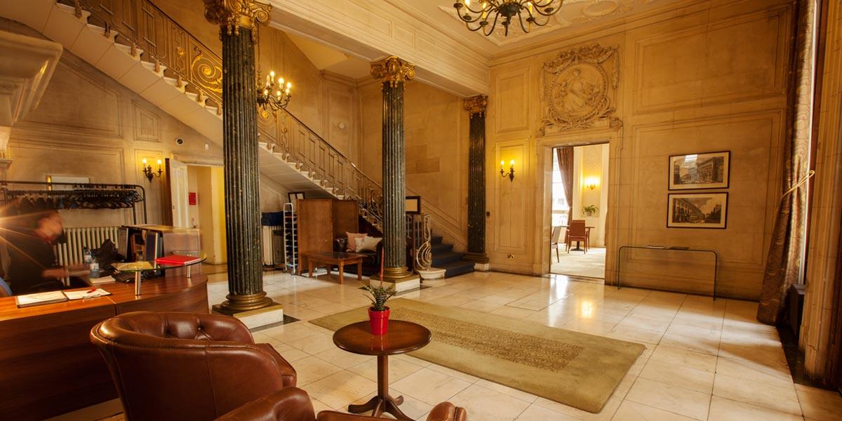 Reception Venue, 58 Prince's Gate, Prestigious Venues