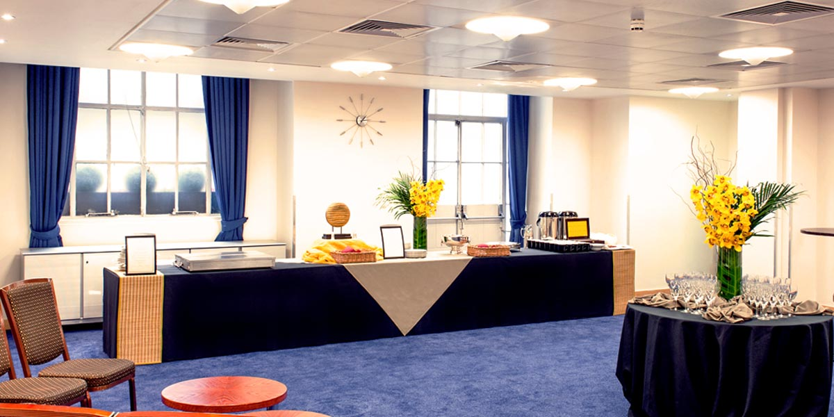 Reception Venue, One Great George Street, Prestigious Venues