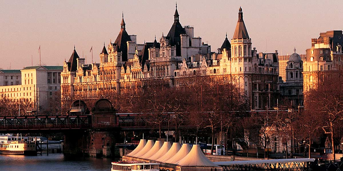 Riverside Events Venue, The Royal Horseguards Hotel Event Spaces, The Royal Horseguards, Prestigious Venues