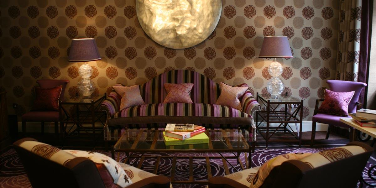 Romantic Venue, The Forbury Hotel, Prestigious Venues