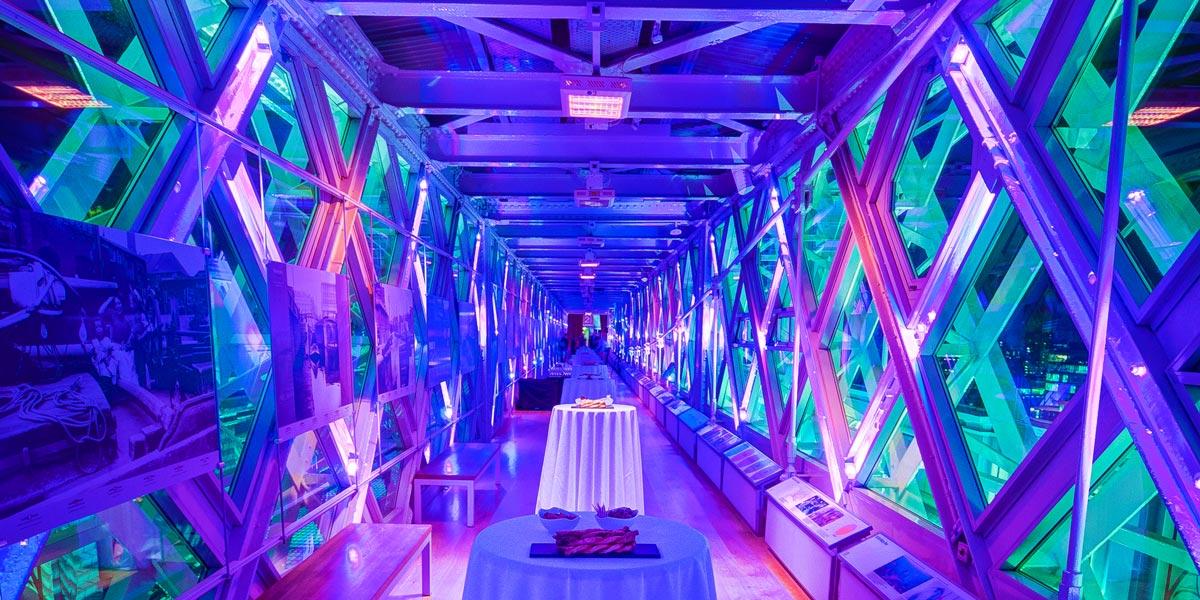Special Christmas Venue, Tower Bridge, Prestigious Venues